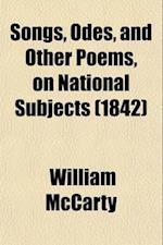 Patriotic Volume 1 af William Mccarty