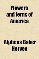 Flowers and Ferns of America (Volume 2) af Alpheus Baker Hervey