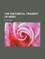 The Historical Tragedy of Nero af K. H. D. Cecil
