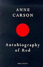 Autobiography Of Red (Cape Poetry S)