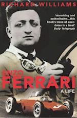 Enzo Ferrari af Richard Williams