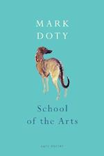 School of the Arts af Mark Doty