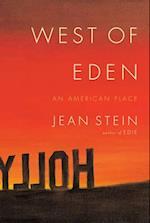 West of Eden af Jean Stein