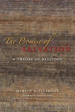 The Promise of Salvation af Martin Riesebrodt