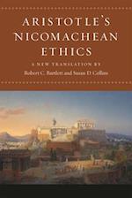 Nicomachean Ethics af Aristotle, Robert C Bartlett, Susan D Collins