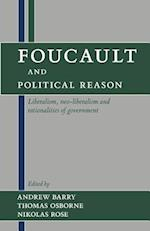 Foucault and Political Reason