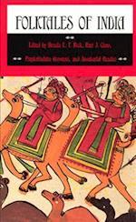Folktales of India (Folktales of the World Paperback)