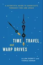 Time Travel and Warp Drives