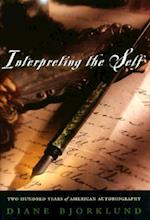 Interpreting the Self