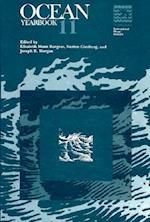 Ocean Yearbook, Volume 11 (OCEAN YEARBOOK, nr. 11)