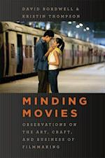 Minding Movies af Kristin Thompson, David Bordwell