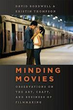 Minding Movies af David Bordwell, Kristin Thompson