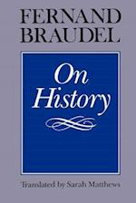 On History af Fernand Braudel