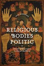 Religious Bodies Politic (BUDDHISM AND MODERNITY)