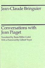 Conversations with Jean Piaget af Jean Piaget, Jean-Claude Bringuier