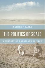 The Politics of Scale