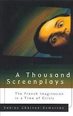 A Thousand Screenplays