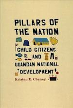 Pillars of the Nation af Kristen E. Cheney