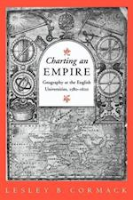 Charting an Empire af Lesley Cormack