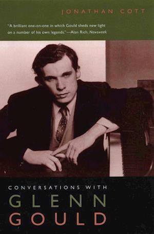 Bog, paperback Conversations with Glenn Gould af Glenn Gould, Jonathan Cott