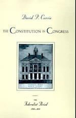 The Constitution in Congress (Constitution in Congress)