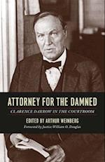 Attorney for the Damned af Clarence Darrow