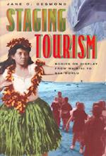 Staging Tourism