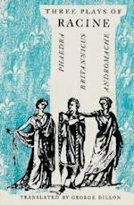 Three Plays of Racine (Phoenix Books)