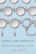 Hard-core Romance af Eva Illouz