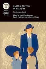 Human Capital in History af Leah Platt Boustan