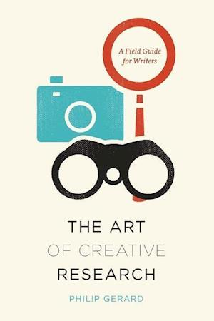 Art of Creative Research