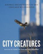 City Creatures af Gavin Van Horn
