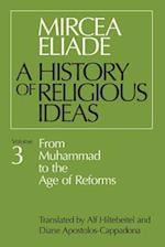 History of Religious Ideas, Volume 3 (History of Religious Ideas, nr. 3)