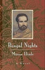 Bengal Nights af Catherine Spencer, Mircea Eliade