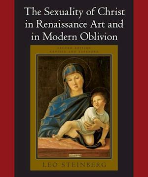 Sexuality of Christ in Renaissance Art and in Modern Oblivion
