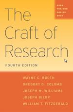 Craft of Research, Fourth Edition (CHICAGO GUIDES TO WRITING, EDITING, AND PUBLISHING)