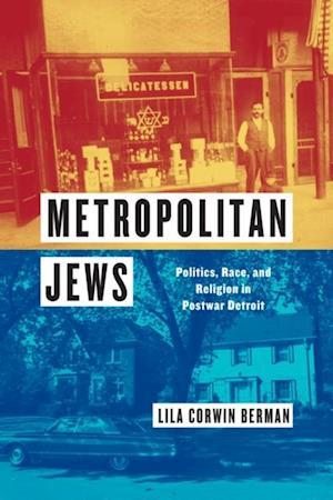 Metropolitan Jews