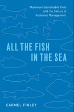 All the Fish in the Sea af Carmel Finley