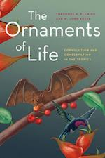 The Ornaments of Life (Interspecific Interactions Paperback)