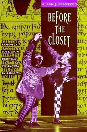 Before the Closet