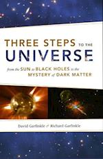 Three Steps to the Universe
