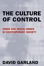 The Culture of Control af David Garland