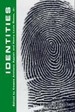 Identities (Critical Inquiry Book)