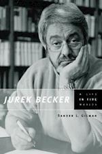 Jurek Becker af Sander L. Gilman
