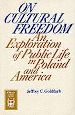 On Cultural Freedom (Chicago Original Paperbacks)