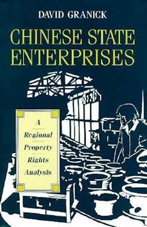 Chinese State Enterprises