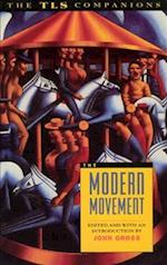 The Modern Movement (The Tls Companions)