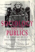 Sociology and Its Publics (Heritage of Sociology)