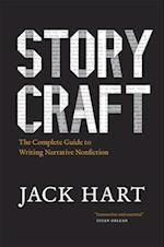 Storycraft (Chicago Guides to Writing, Editing & Publishing)