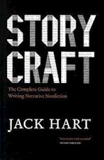 Storycraft (CHICAGO GUIDES TO WRITING, EDITING, AND PUBLISHING)